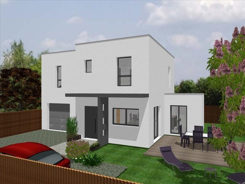 Sale house / villa Orgeval 407860€ - Picture 1