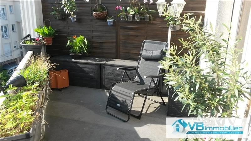 Vente appartement Savigny sur orge 170 000€ - Photo 2