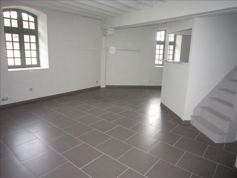 Rental apartment St cyprien 513€ CC - Picture 1