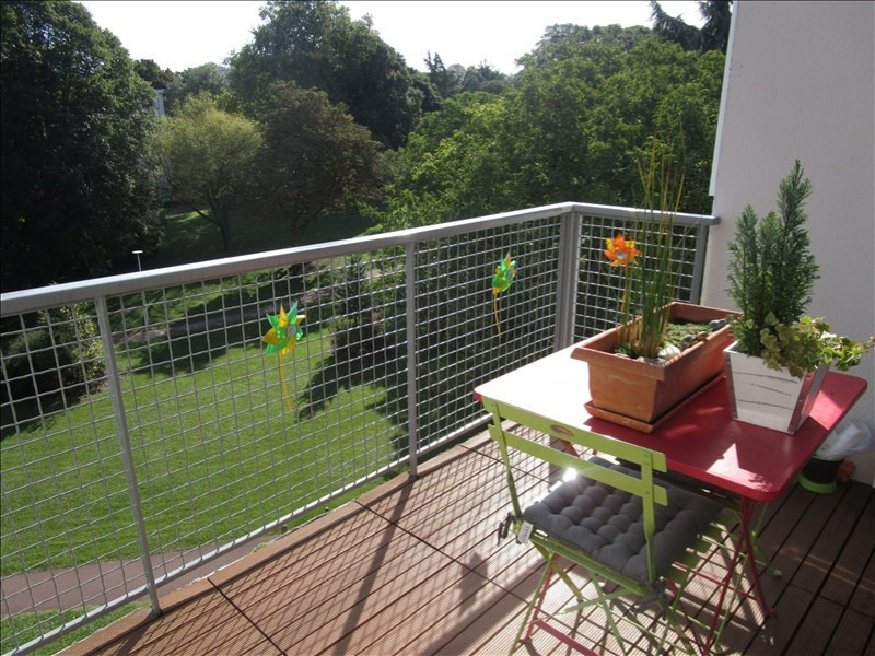 Sale apartment Marly-le-roi 166 000€ - Picture 1