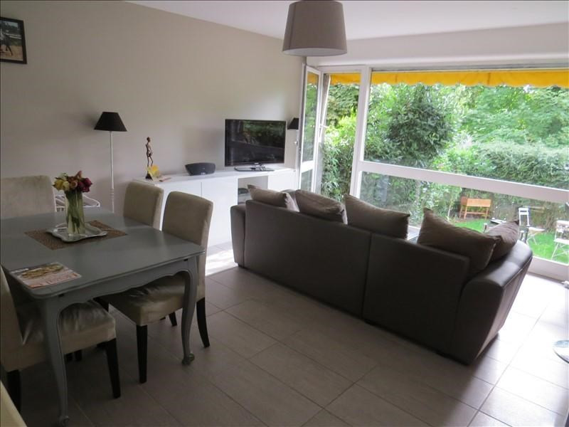 Vente appartement Maisons-laffitte 330 000€ - Photo 1