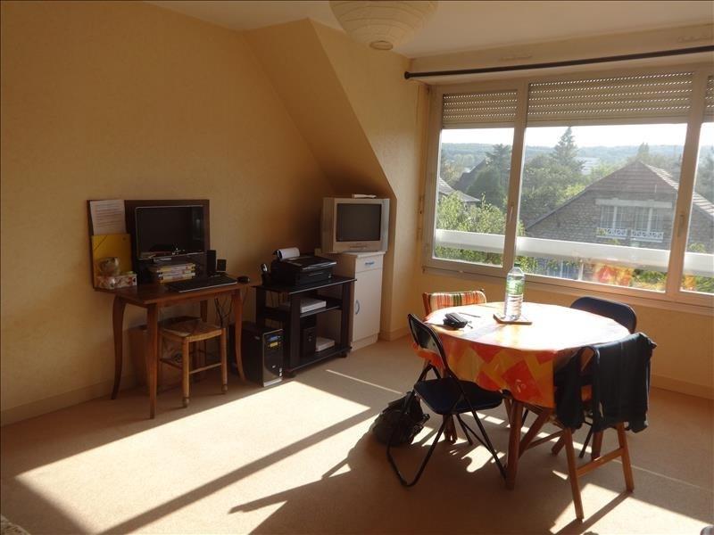 Rental apartment Vernon 585€ CC - Picture 2