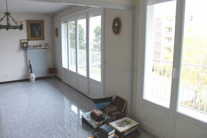 Sale apartment Vienne 131 000€ - Picture 2