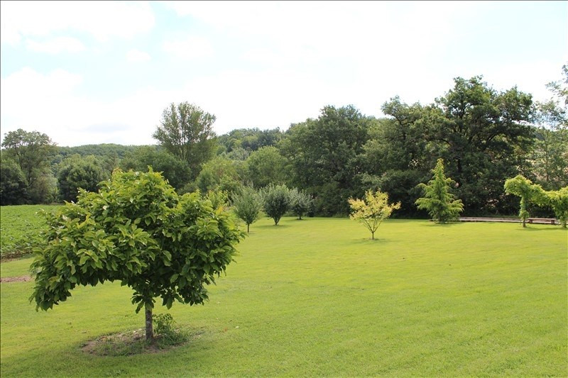 Vente de prestige maison / villa Astaffort 798000€ - Photo 7