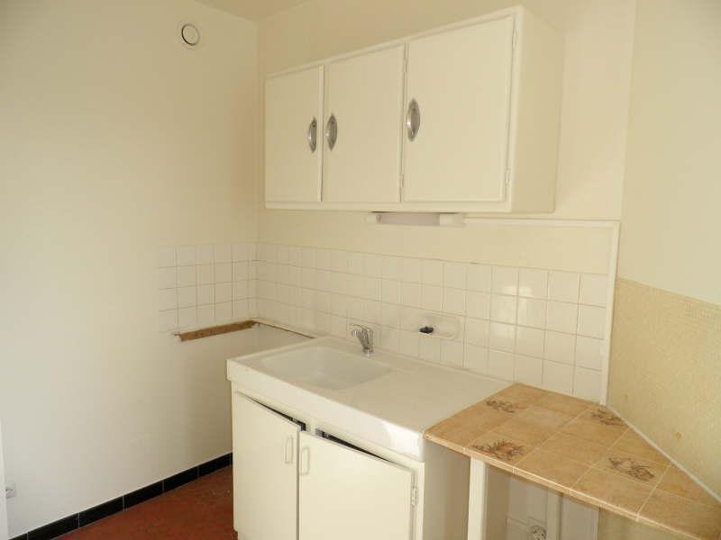 Location appartement Le puy en velay 274,75€ CC - Photo 3