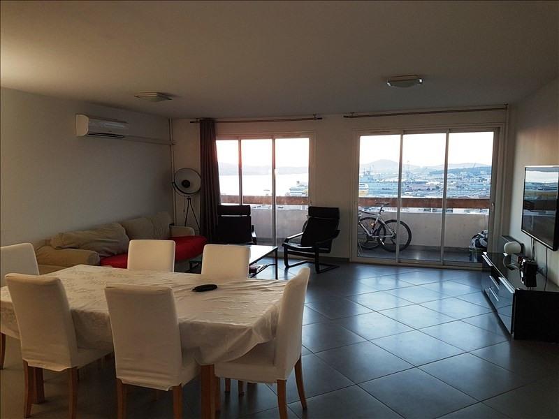 Vente appartement Toulon 365700€ - Photo 2