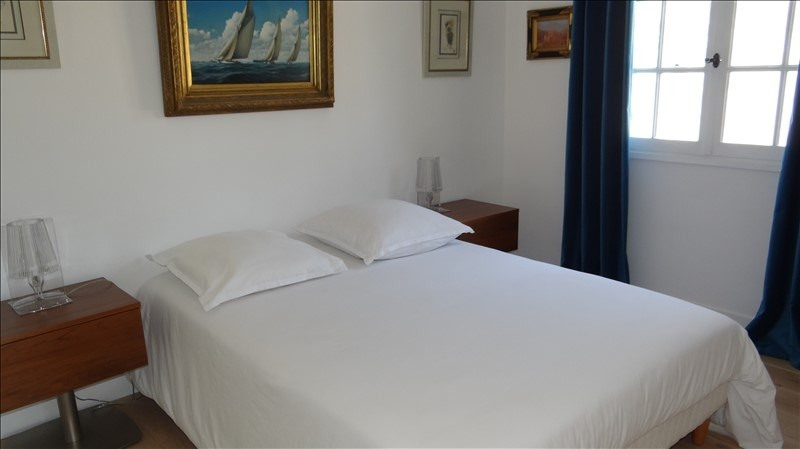 Deluxe sale apartment Cavalaire 595000€ - Picture 4