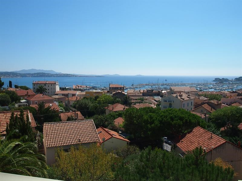 Location vacances appartement Bandol 720€ - Photo 1