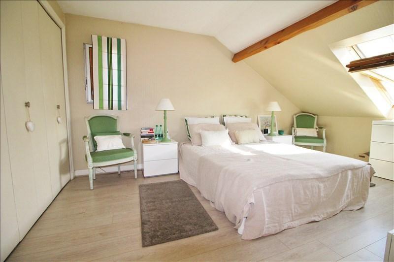Vente appartement Croissy sur seine 575000€ - Photo 6