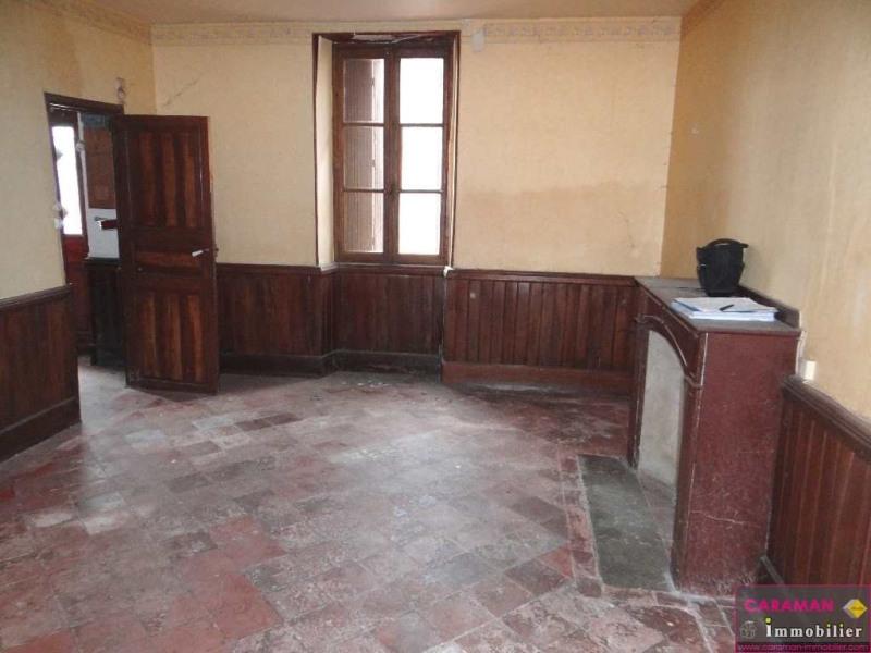 Vente maison / villa Caraman  15 minutes 150000€ - Photo 2