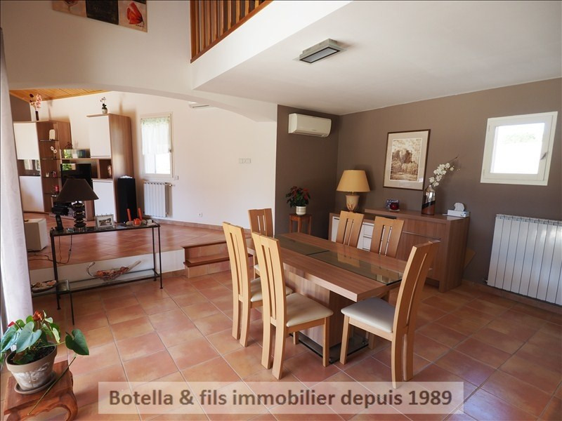 Vente de prestige maison / villa Goudargues 525 000€ - Photo 6