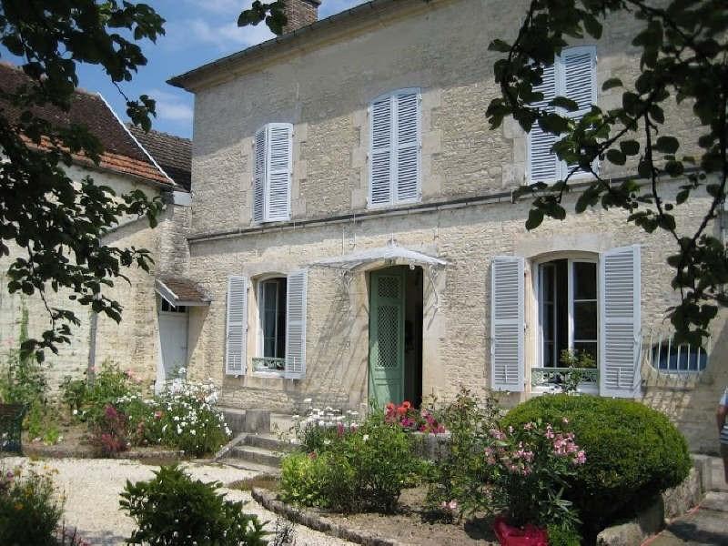 Vente maison / villa Secteur brion s/ource 245000€ - Photo 1