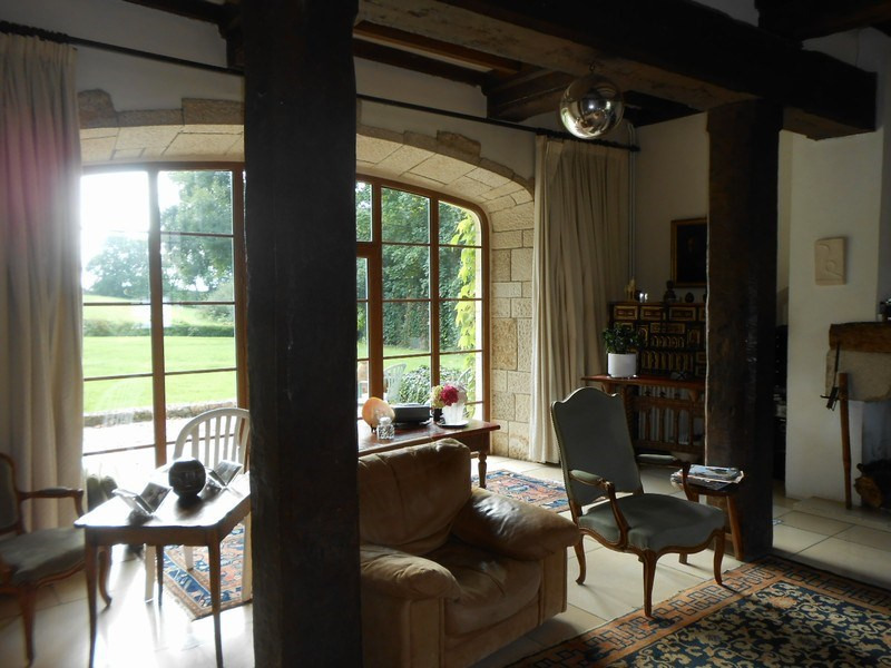 Deluxe sale chateau Carentan 725 000€ - Picture 7