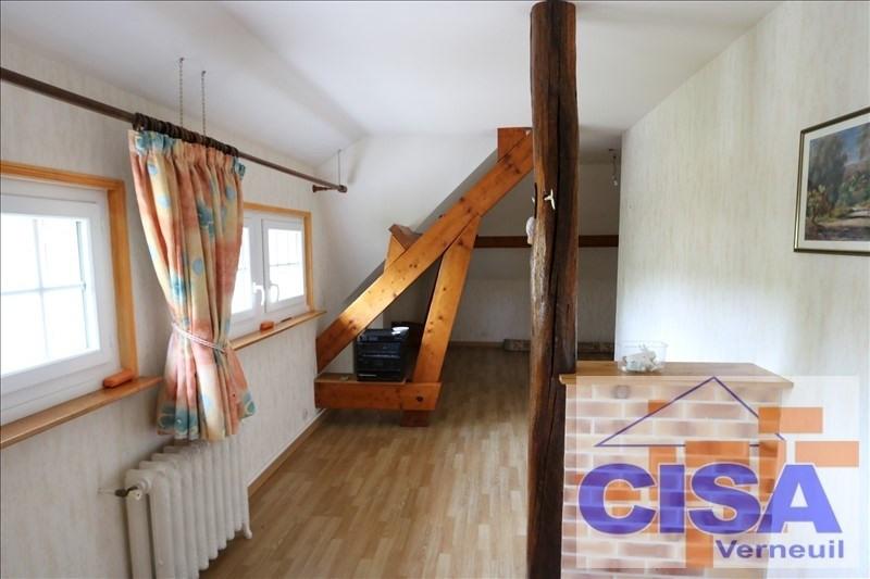 Sale house / villa Verneuil en halatte 294000€ - Picture 8