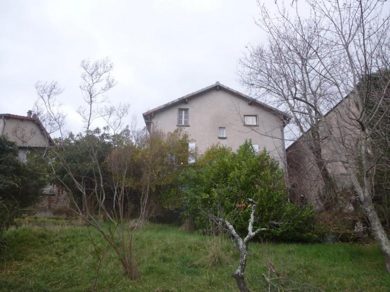 Vente maison / villa Labégude 114000€ - Photo 1