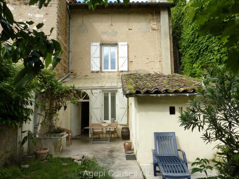 Location maison / villa Gaillac 650€ CC - Photo 6