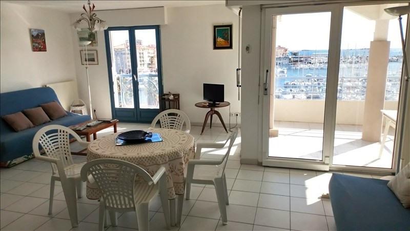 Vente appartement Frejus 380000€ - Photo 2