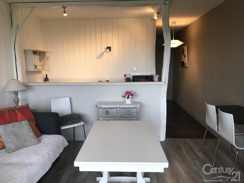 Vendita appartamento Trouville sur mer 140000€ - Fotografia 2