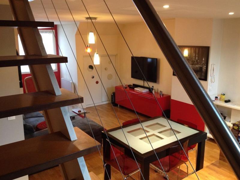 Sale apartment Beauvais 168000€ - Picture 1
