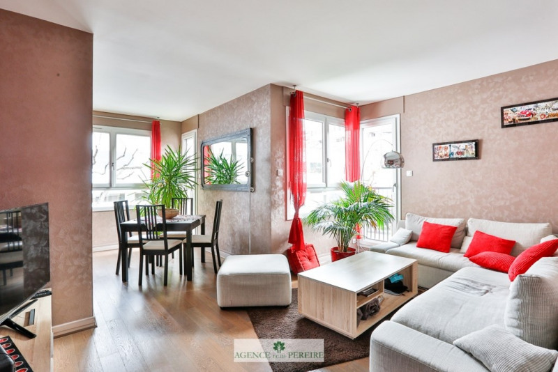 Sale apartment Vincennes 679 000€ - Picture 4