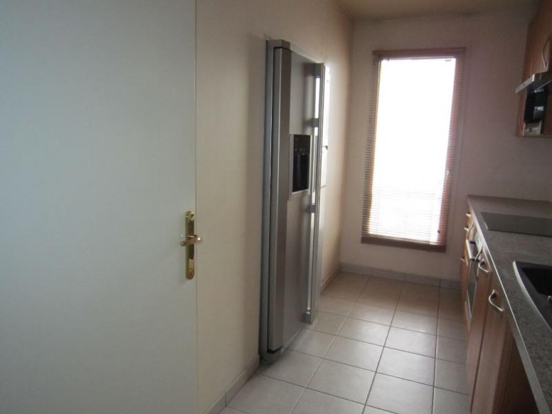 Venta  apartamento Bretigny sur orge 219000€ - Fotografía 2