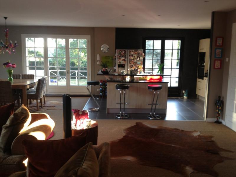 Sale house / villa L etrat 495000€ - Picture 2