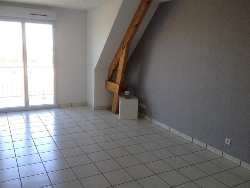 Location appartement Vendome 534€ CC - Photo 3