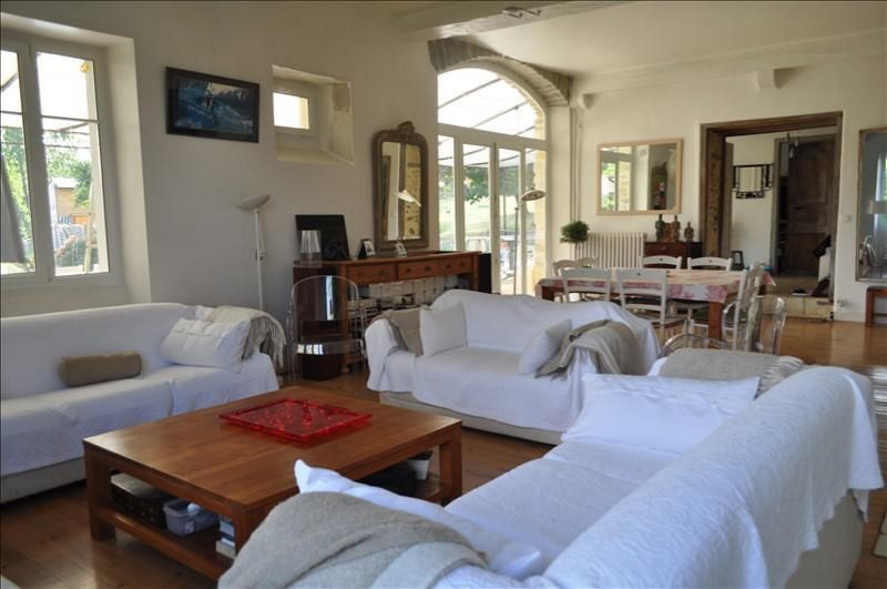 Vente de prestige maison / villa Gan 754000€ - Photo 4