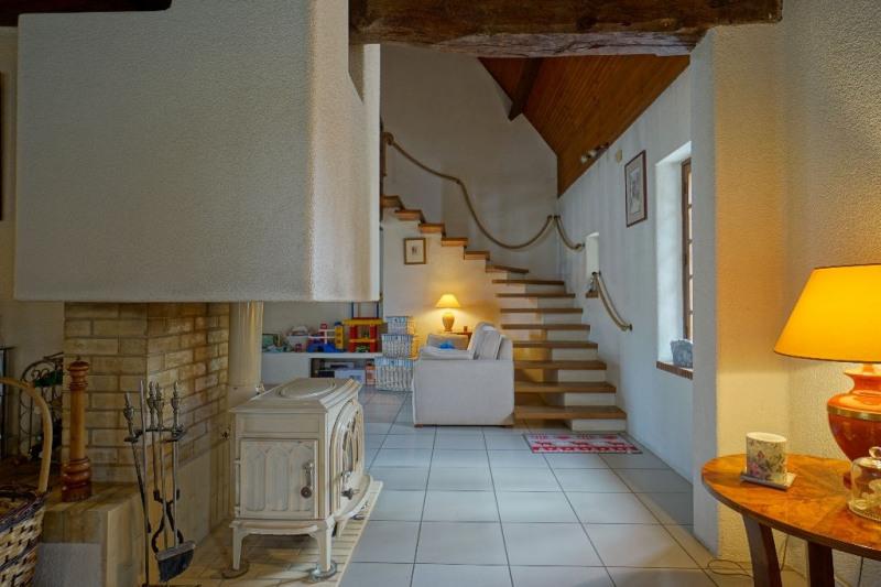 Vente maison / villa Les andelys 350000€ - Photo 10