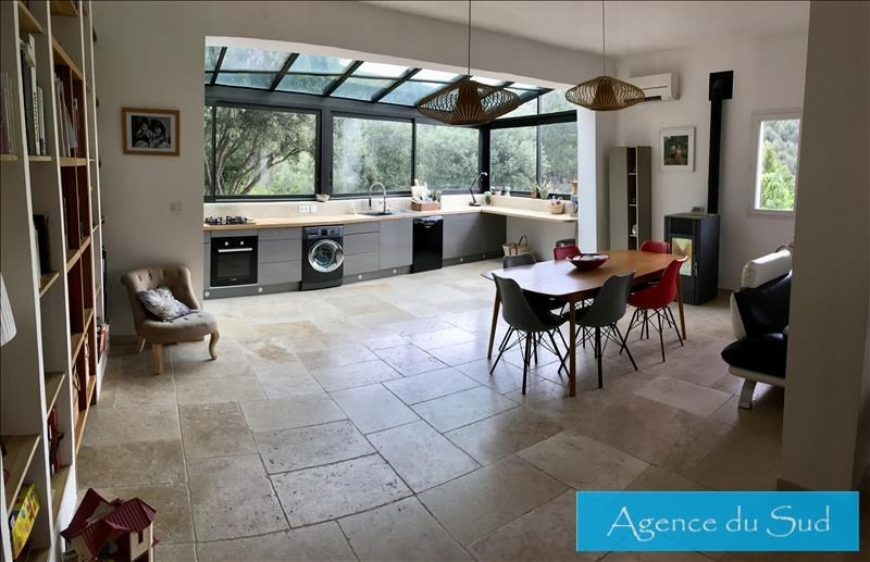 Vente maison / villa Allauch 457800€ - Photo 3