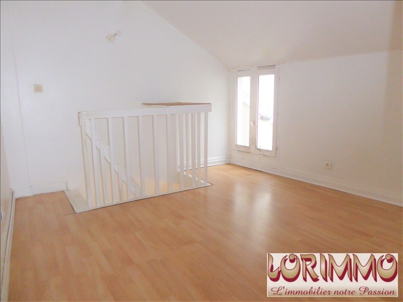 Sale apartment Mennecy 88000€ - Picture 3