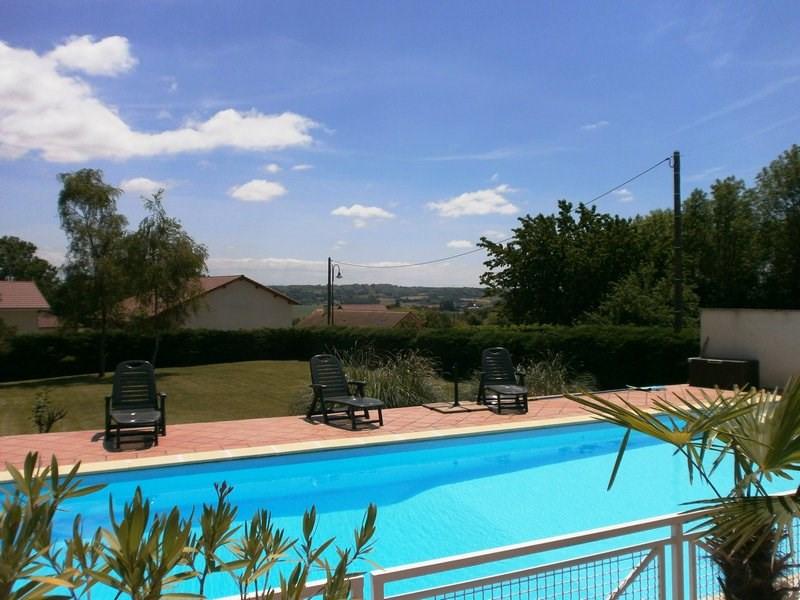 Sale house / villa Chezeneuve 469000€ - Picture 2