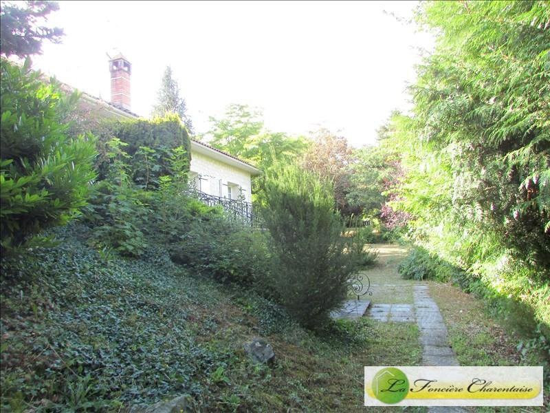 Vente maison / villa Aigre 158 000€ - Photo 11