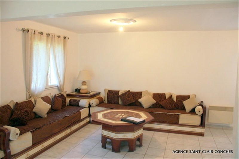 Vente maison / villa Conches en ouche 165 000€ - Photo 3