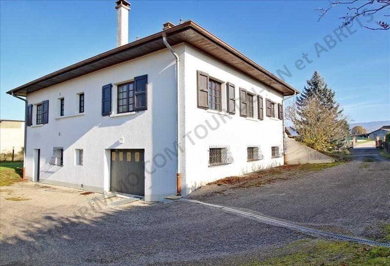 Vente maison / villa Les abrets 228000€ - Photo 1