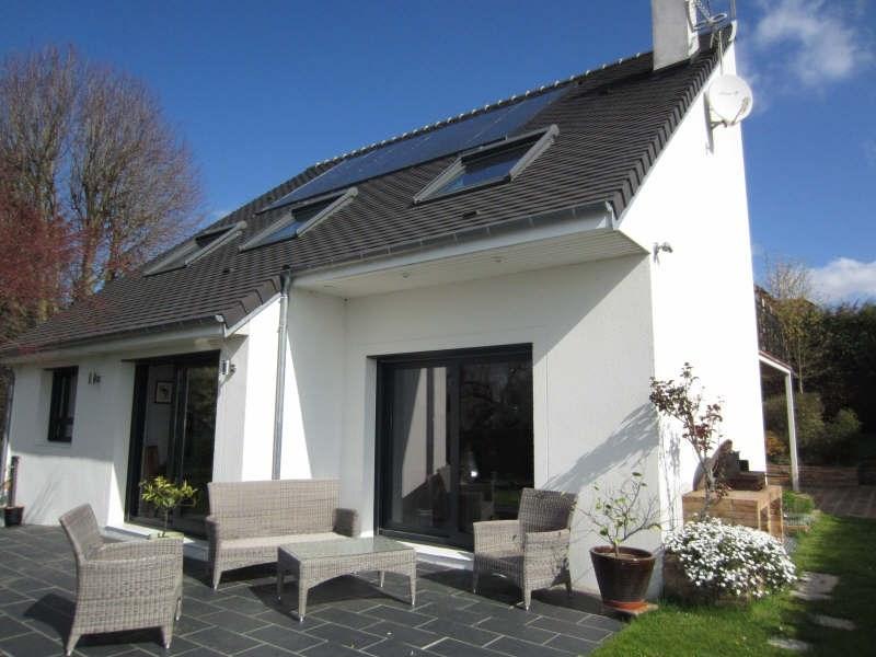Vente maison / villa Chaumontel 539000€ - Photo 1
