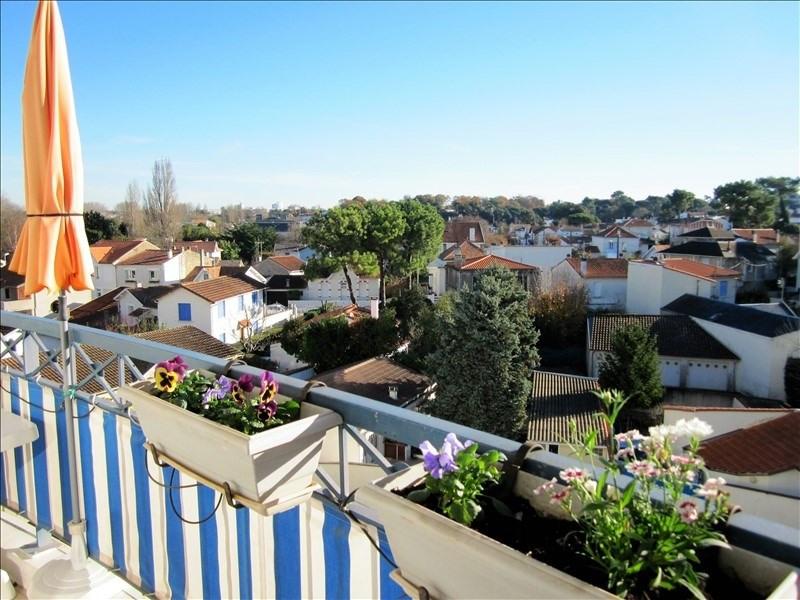 Sale apartment Vaux sur mer 239800€ - Picture 2