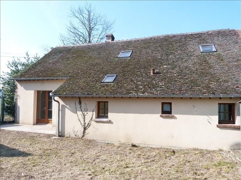 Sale house / villa Secteur charny 65600€ - Picture 1
