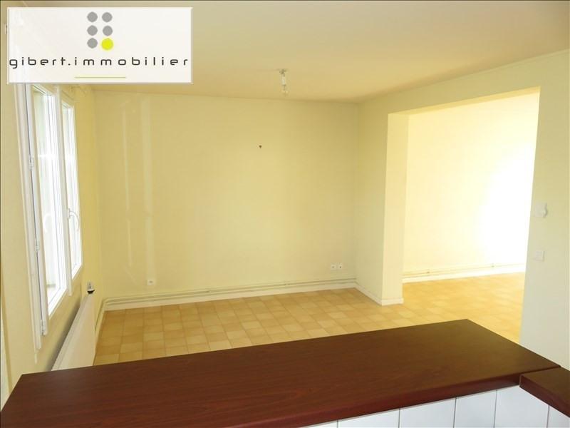 Sale apartment Le puy en velay 78600€ - Picture 5