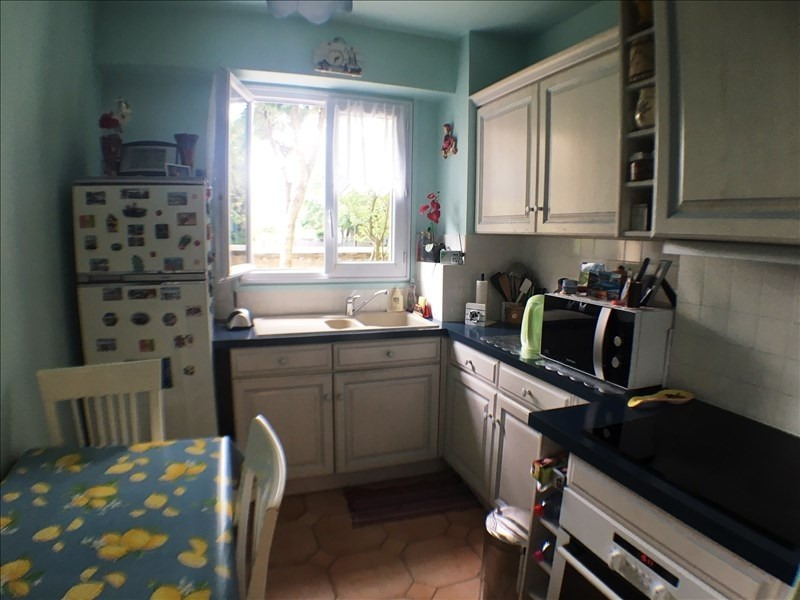 Vente appartement Maisons laffitte 485000€ - Photo 4
