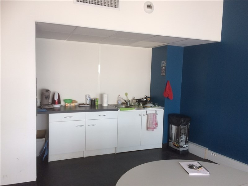Location bureau Marseille 15 2 022€ HT/HC - Photo 13