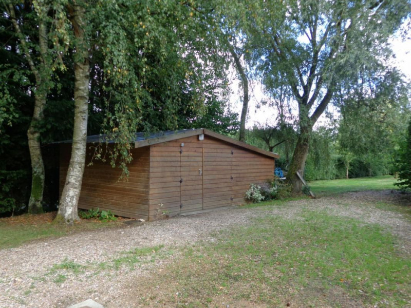 Vente maison / villa Lisieux 210000€ - Photo 12
