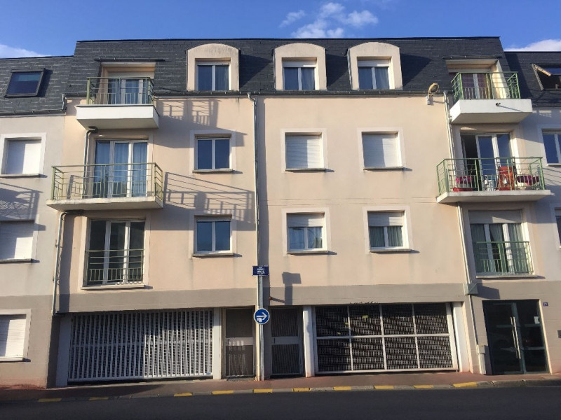 Investment property apartment Limoges 73 500€ - Picture 1