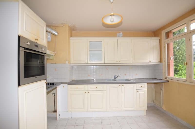 Revenda apartamento Bois d arcy 159000€ - Fotografia 3