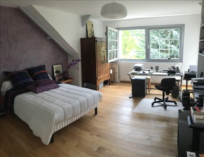 Vente de prestige maison / villa Chambourcy 1595000€ - Photo 9