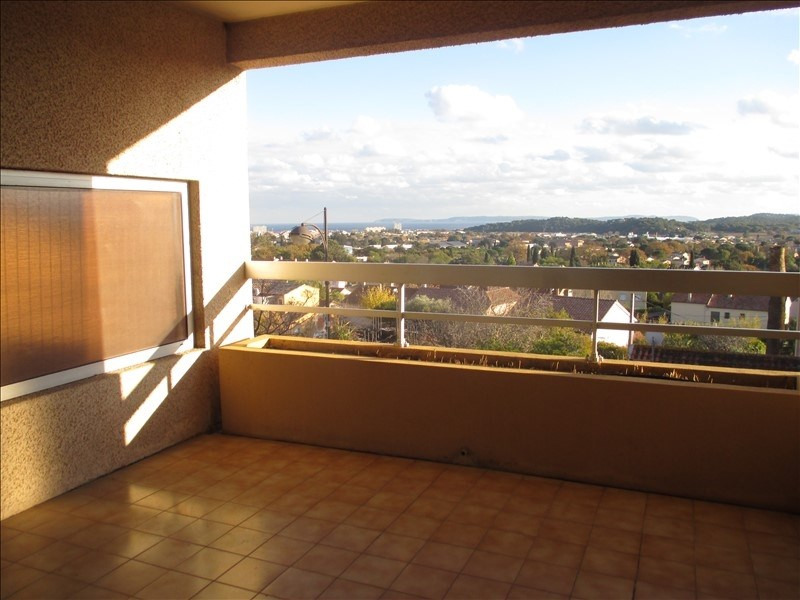 Sale apartment Bormes les mimosas 159 000€ - Picture 2