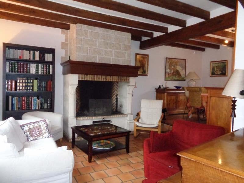 Sale house / villa Bullion 419000€ - Picture 3