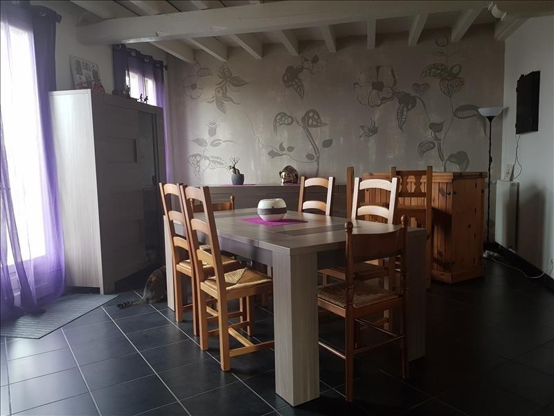 Vente maison / villa Neuilly le real 195000€ - Photo 3