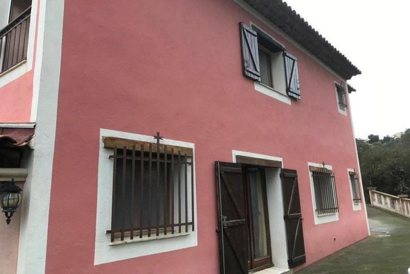 Vente maison / villa Nice 480000€ - Photo 1