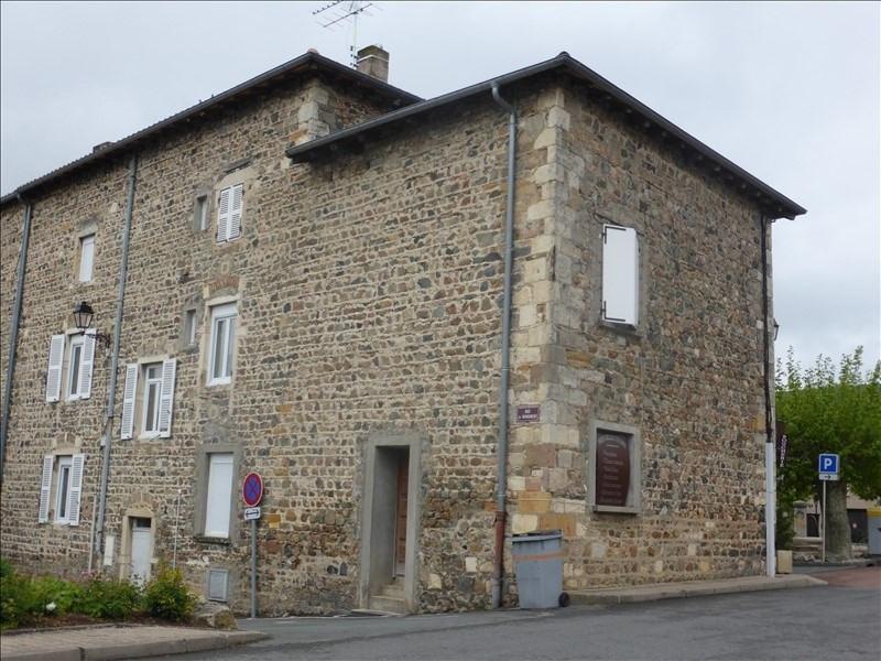 Produit d'investissement immeuble Quincie en beaujolais 525000€ - Photo 3
